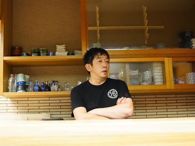 画像: じゅうろく (浅草)鮎強化月間に蕎麦屋