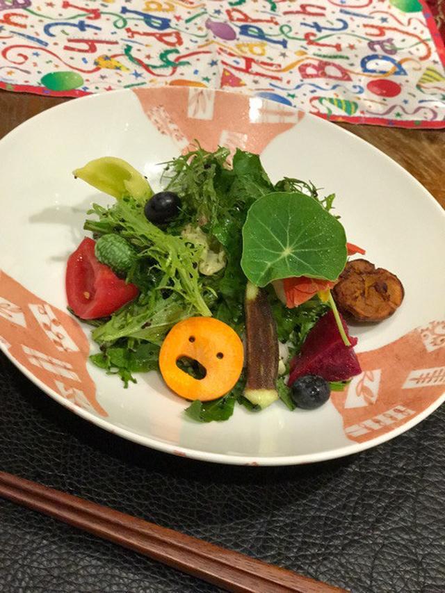 画像: 世界中から人が集まる!日本料理「傳 DEN」8月お誕生日会