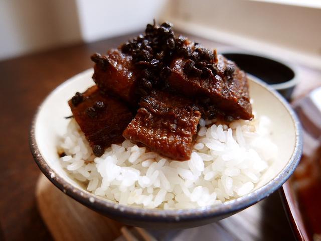 画像: お洒落なカフェで猛烈に旨いうなぎの山椒煮ご飯をいただきました! 西区京町堀 「グローブピッコラ」