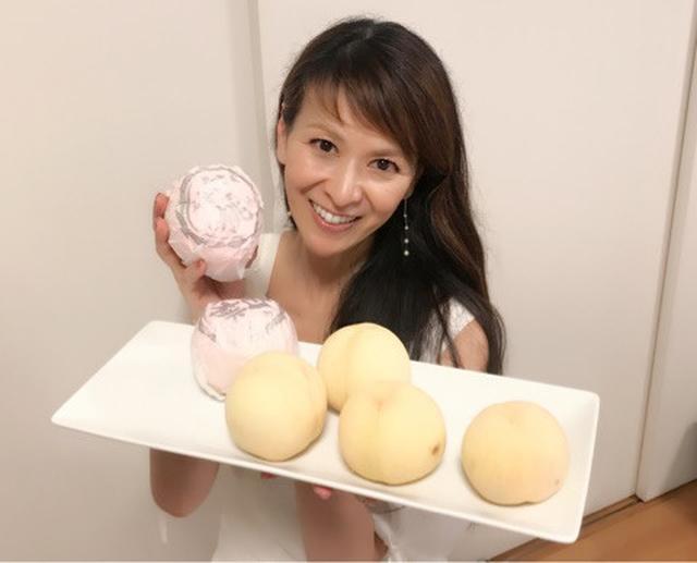 画像: 岡山県産 清水白桃、シャインマスカット、桃太郎ぶどう 楽天ルームでも人気です♡