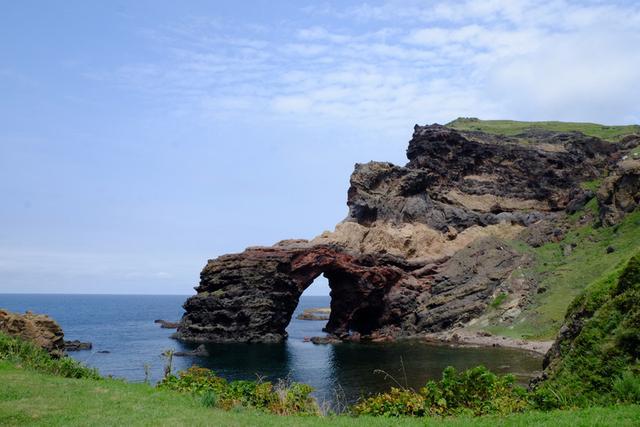 画像: 「ここは日本!?? 西ノ島の摩天崖へ行ってきました」