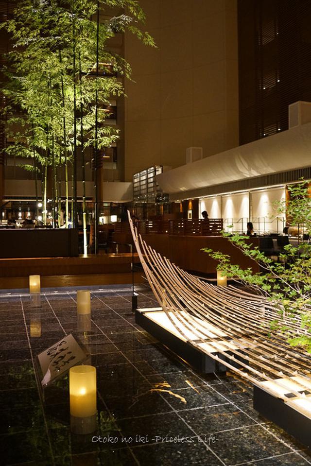 画像: ストリングスホテル東京 (品川)シャンパンフリーフローな夜