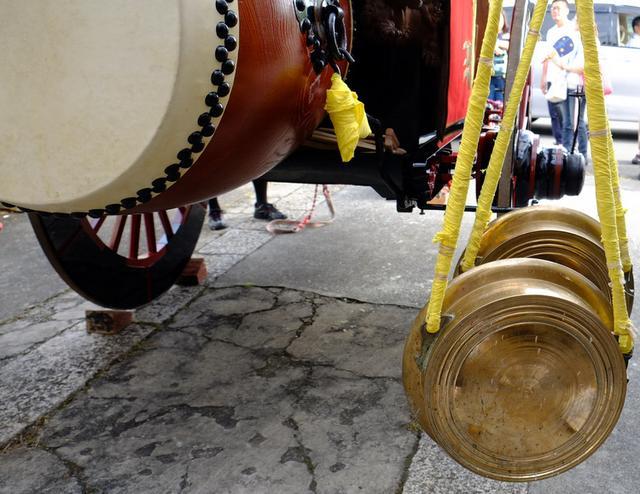 画像: 「笑顔の祭り、石取祭!三重県桑名市の伝統的な夏祭り」