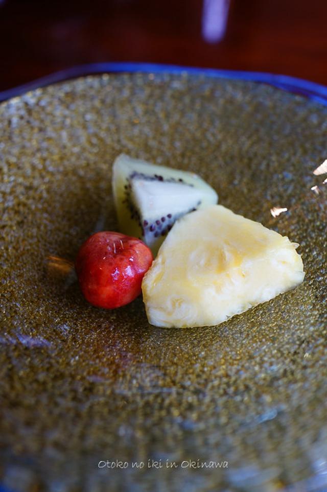 画像: 沖縄第一ホテルで朝食を (那覇)