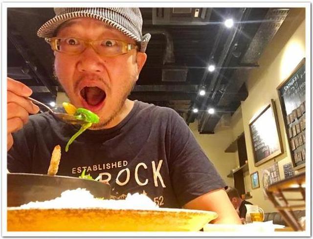 画像: カレーですよ4347(下北沢 路地裏カリィ侍 下北沢店)スープカレーと下北沢。