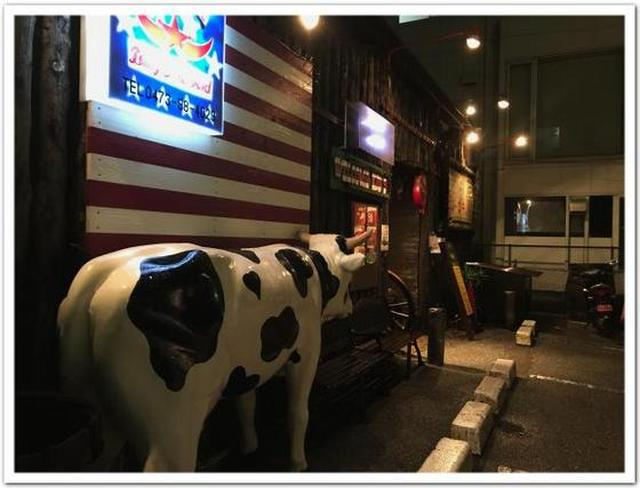 画像: カレーですよ4346(南行徳 ビリーザキッド 南行徳店)カレーじゃないけどカレー認定。