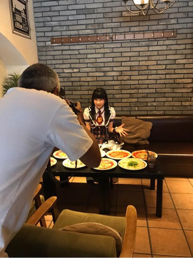 画像: 食べ放題特集♡