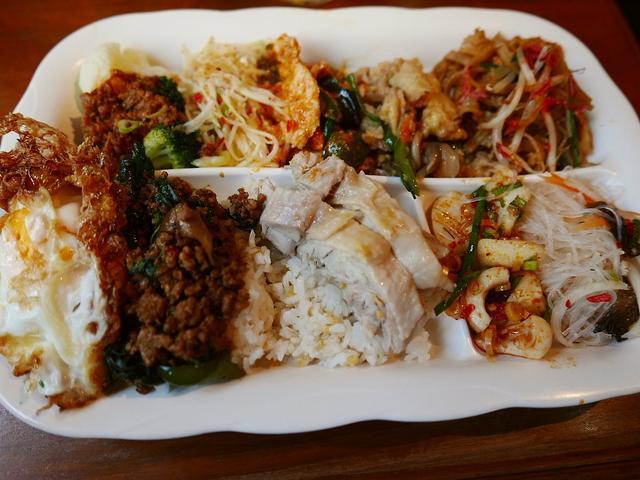 画像: 本格的な味わいの絶品タイ料理バイキングにハマってしまってまたまた行ってきました! 道頓堀 「クンテープ 道頓堀店」