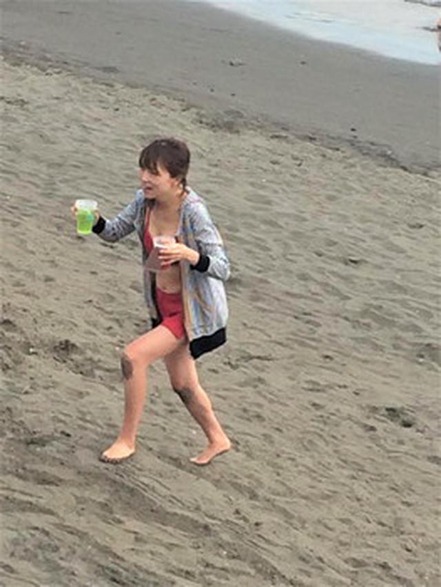 画像: ムービープラス 期間限定カクテル販売中@江ノ島 海の家 PLAY THE EARTH