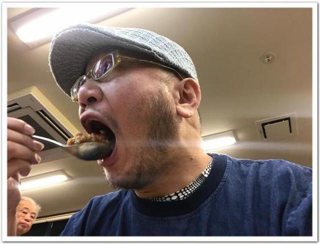 画像: カレーですよ4350(武蔵村山 からやま)チェーンのカレー、唐揚げとカレー。