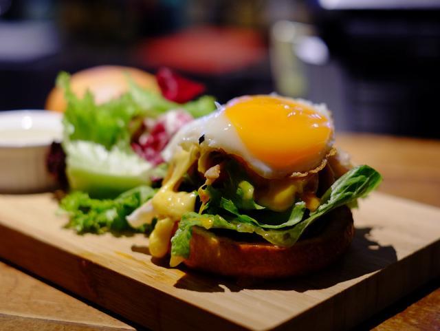 画像: 「台湾2017 美味ランチハンバーガー!デザイナーズホテルQUOTE TAIPEI」