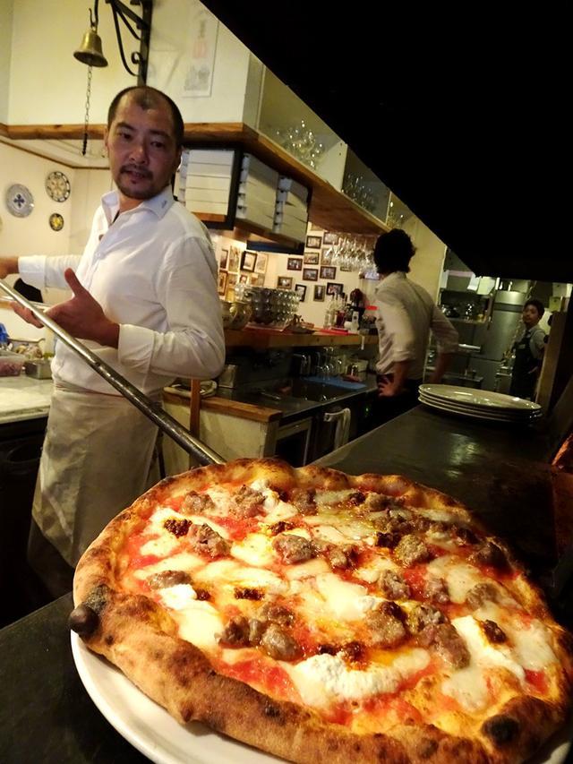 画像: <肉!>三軒茶屋ラルテの肉ピッツァは旨い!