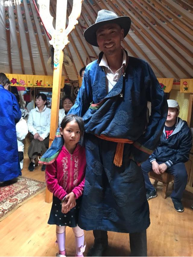 画像: モンゴルから帰ってきました。書ききれません