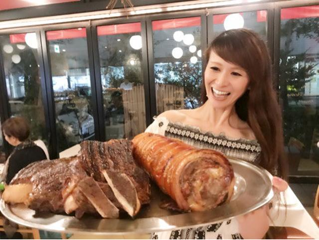 画像: 人気イタリアン「ラ・テンダロッサ(横浜)」スペシャリテはミルク豚のポルケッタ「ガスポール」
