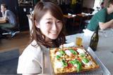 画像: 本谷亜紀『食べあるキング NY 視察ツアー ①』