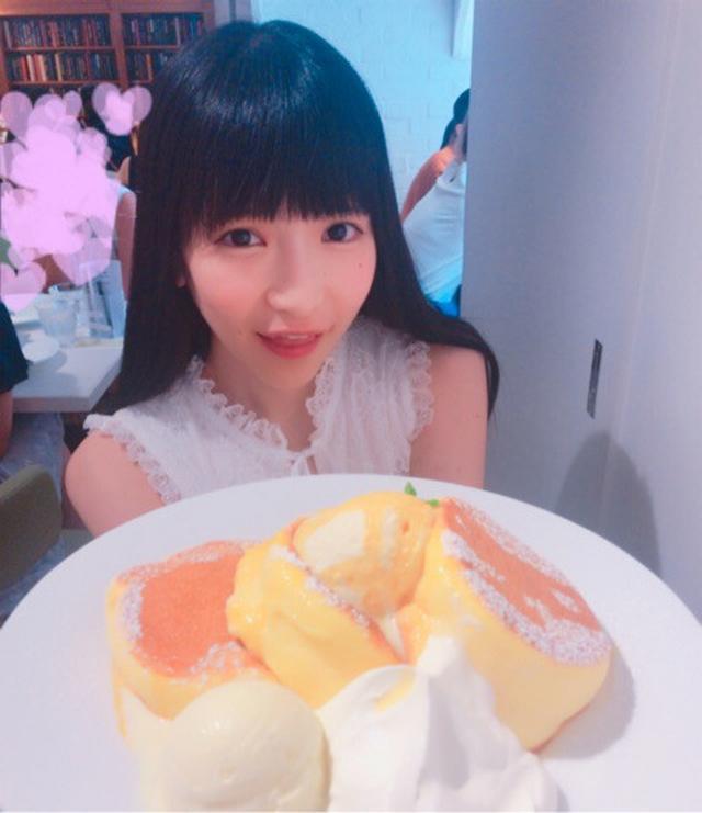 画像: 世界一ふわふわなパンケーキ♡