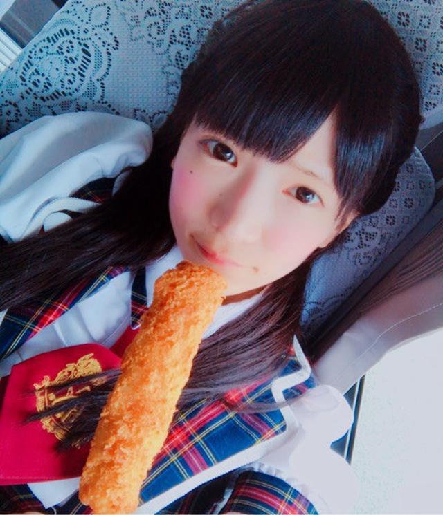 画像: 買い食い♡