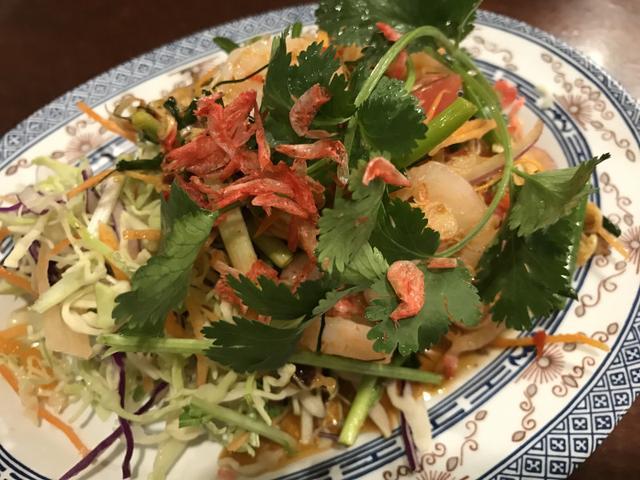 画像: 新大久保のタイ料理クンメーに行ってきました。