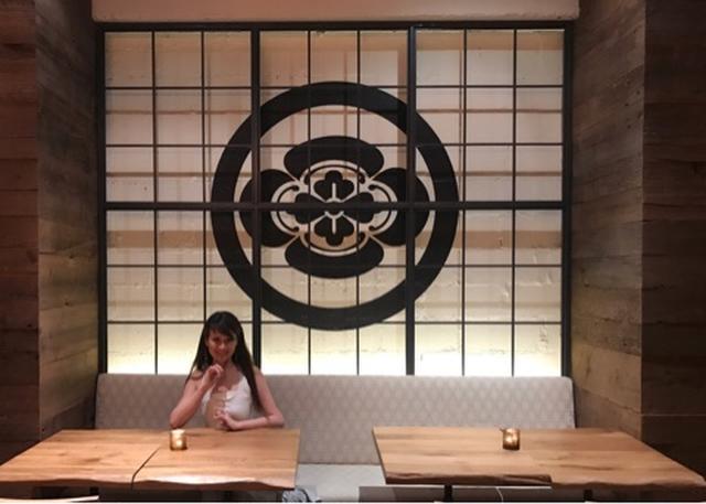 画像: 里井真由美『ニューヨーク視察レポ②話題の新店へ行く「MIFUNE」/食べあるキング』