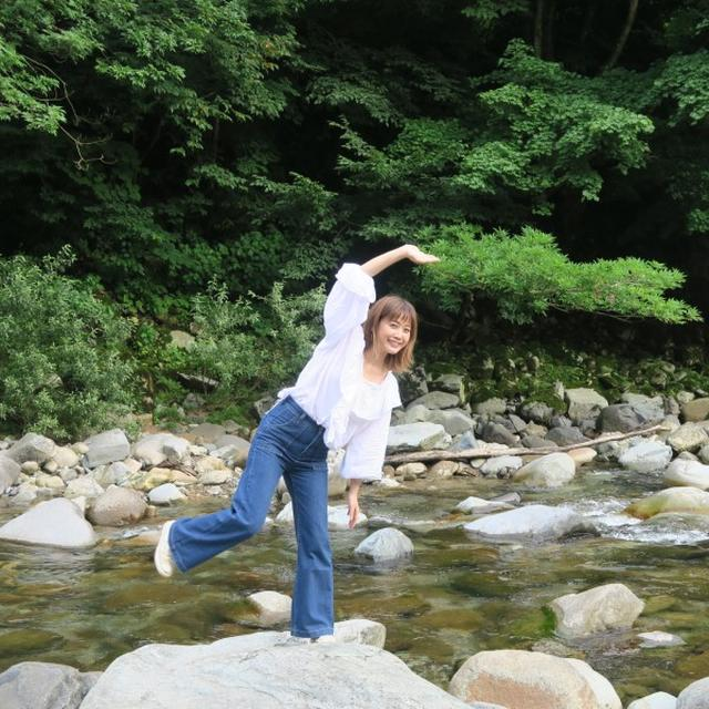 画像: 福井ウォーター遠征(福井県・大野/産地見学)