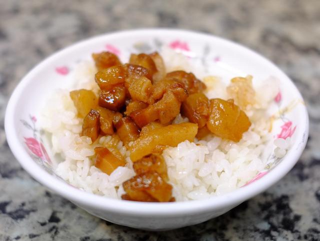 画像: 「台湾食べ歩き!魯肉飯魚料理の阿財虱目魚肚」