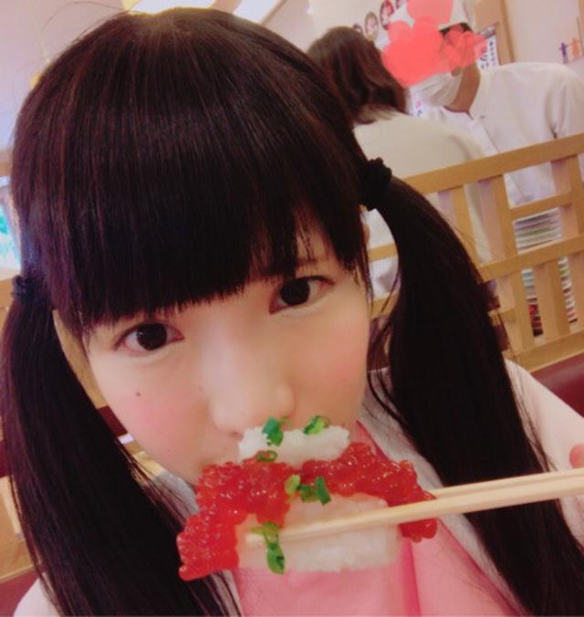 画像: 全国一位の回転寿司やさん♡