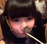 画像: もえのあずき『かじり焼き〜♡』