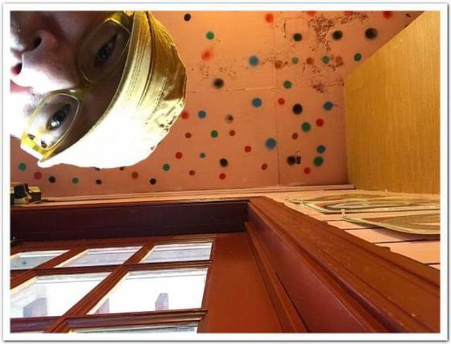 画像: カレーですよ4355(西大島 ハビビ)マトン嫌いはハビビでなおせ。