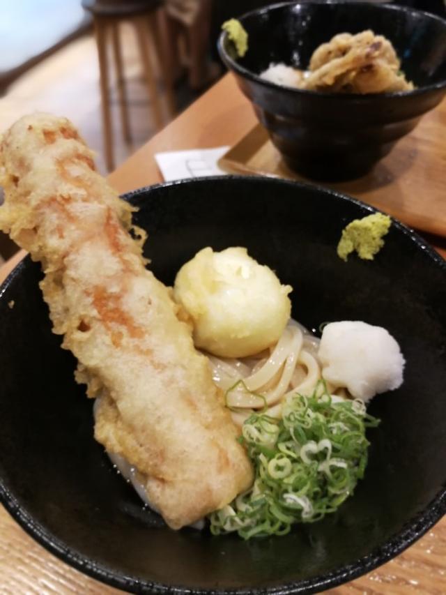 画像: ごはんめも、本町製麺所 天 地下鉄新大阪店