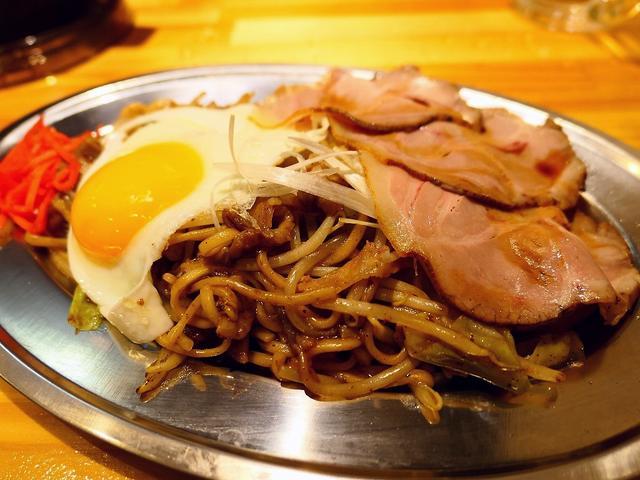 画像: 自家製モチモチ麺の焼きそば専門店がオープンします! 堺筋本町 「焼きそば専門 水ト(みうら)」
