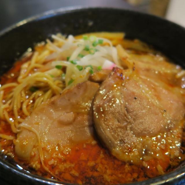 画像: 麺屋 宗(高田馬場/塩ラーメン)