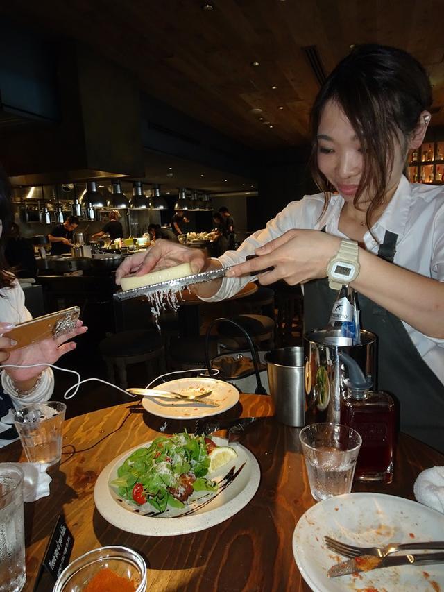 画像: Qプラザ二子玉川「CHICAMA cafe」の「ピッツァ宮崎」が旨い!