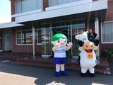 画像: 里井真由美『⑦都城市「デーリィ」工場伺いました。新鮮な牛乳・ヨーグルッペ・乳製品にテンション上がる〜』
