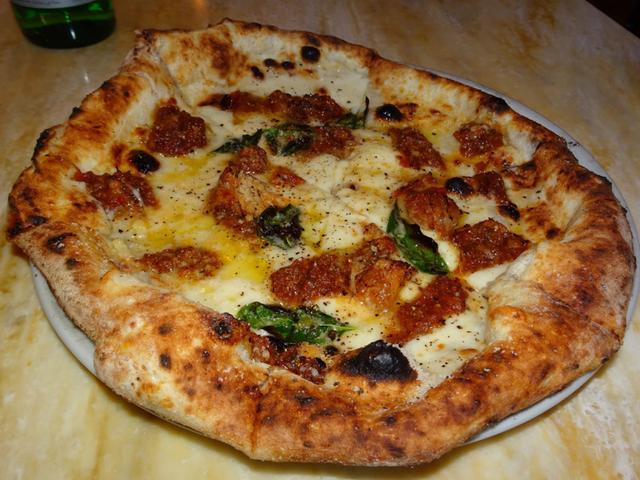 画像: 築地「トゥットベーネ」で食べるべきピッツァはこれ!