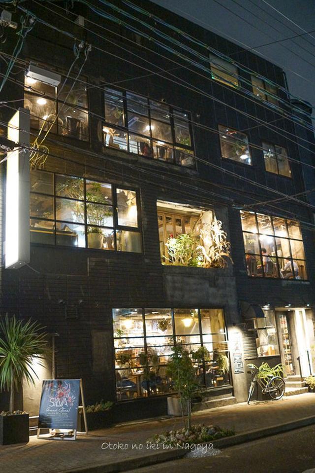 画像: SILVA金山 (名古屋) 駅から歩く人気店