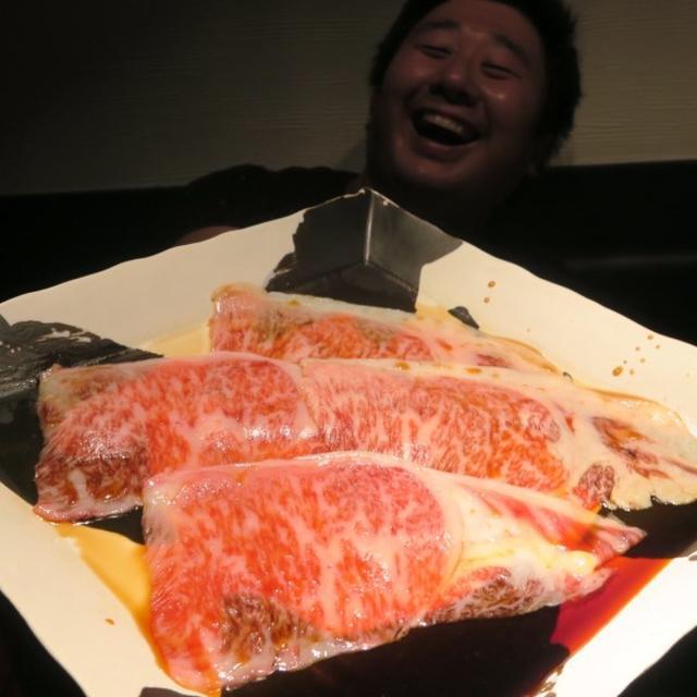 画像: 炭火焼肉にしおか(赤坂/焼肉・肉カレー)