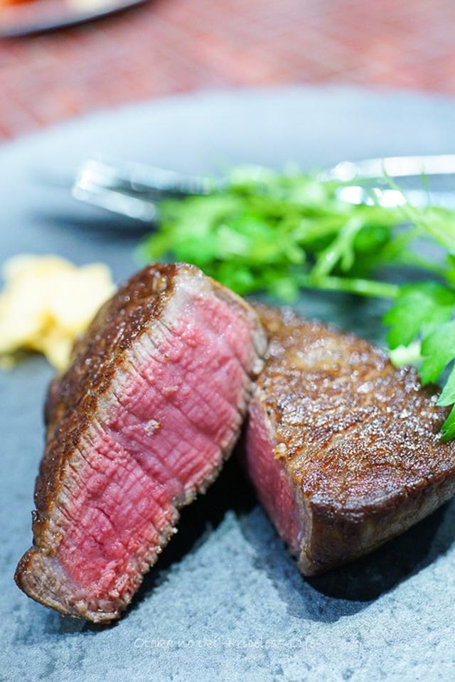 画像: HACHI(青山)タルタルもブロック肉も感性に心地いいステーキビストロ