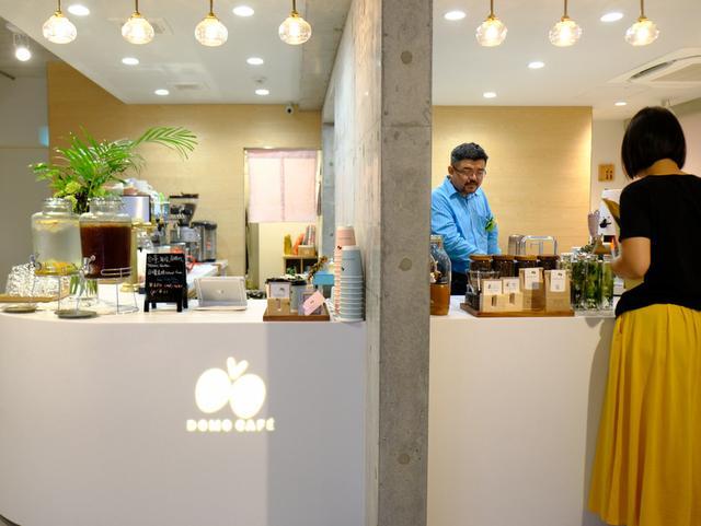 画像: 「新大久保 DOMO CAFE(ドーモカフェ)グランドオープン!」