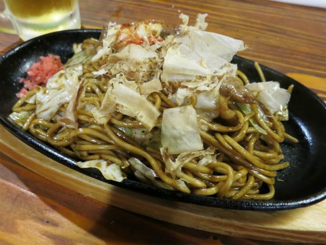 画像: 生麺焼そば こなひろ - 大阪府枚方市
