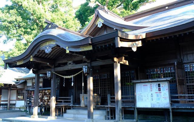 画像: 「宮崎・都城の歴史散歩 神柱宮と都城島津家」 | じぶん日記