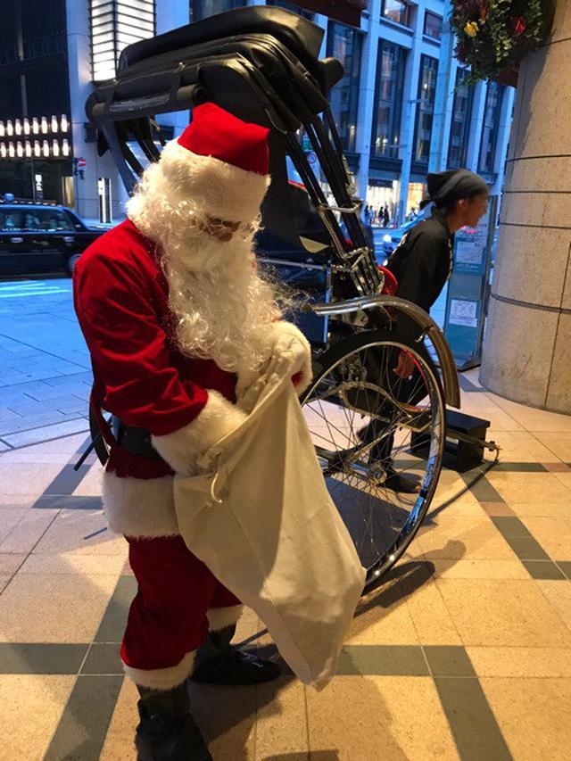 画像: 3種のブッシュドノエルも登場!マンダリンオリエンタル東京 クリスマススイーツ
