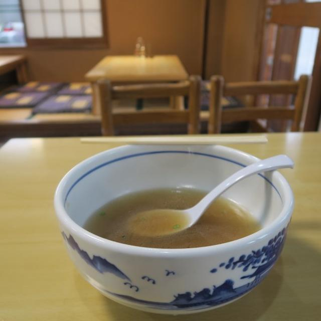 画像: 松月(山形県・米沢/米沢牛ラーメン)