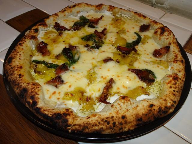 画像: 仙台のサムライピッツァイオーロが焼く絶品のピッツァとは!