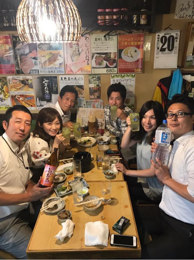 画像: ラーメンサラダ!居酒屋 わっしょい 高田馬場店