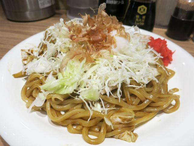 画像: 焼きそば食堂 - 大阪府大阪市