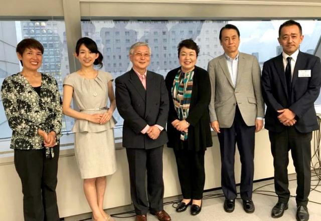 画像: 日本酒蔵ツーリズム推進協議会 運営委員会 参加