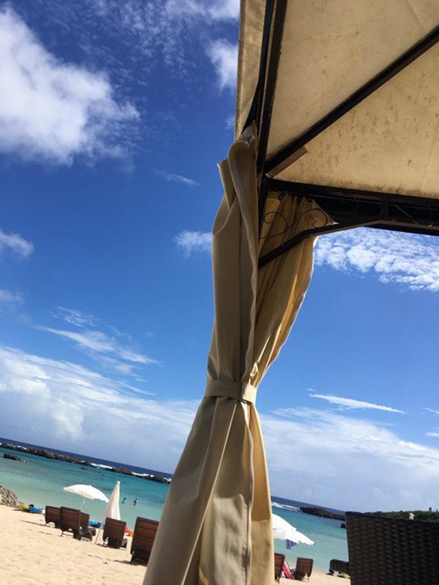 画像: 今年二度目の沖縄は、初めての宮古島へ!