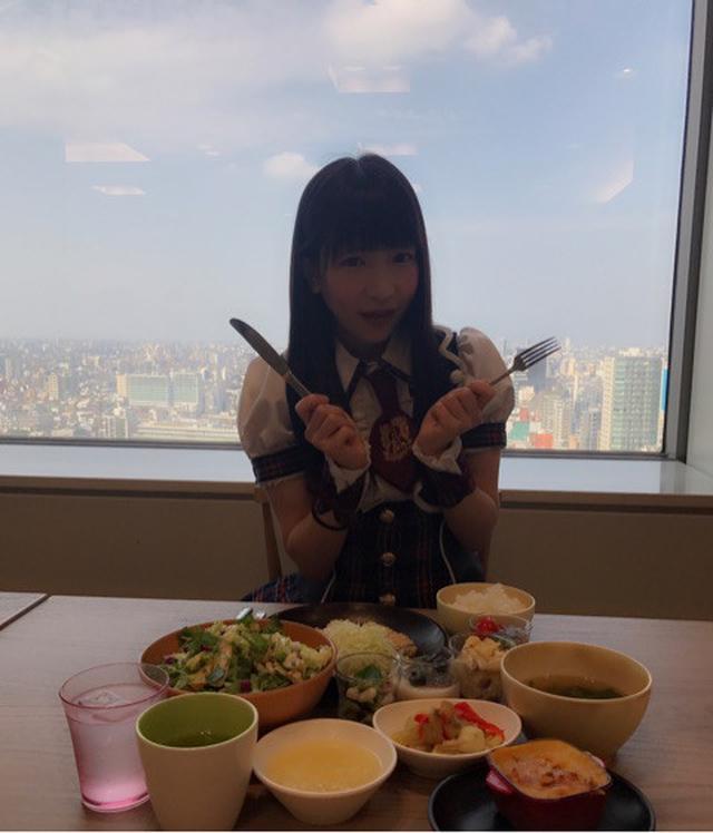 画像: 食べてスマートになれるランチ♡