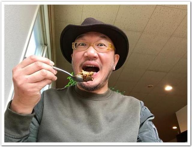 画像: カレーですよ4330(旭川 アンクルペパリー)正調欧風カレー。