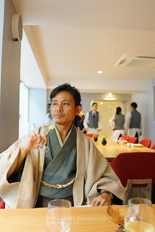 画像: ENEKO TOKYO (西麻布)スペイン三ツ星のエッセンスを東京で